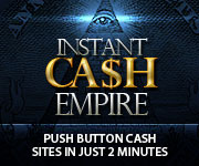 Instant Cash Empire is simple, total automation package where all the traffic is generated for free, on complete auto pilot.